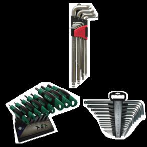Stiftnøgle / Unbrakonøgle